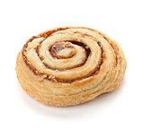 A sweet bun