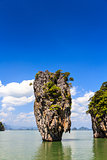 James Bond island Ko Tapu