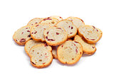 blueberry bread rusks