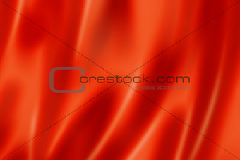 Red satin texture