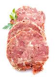 meat terrine