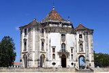 Baroque sanctuary