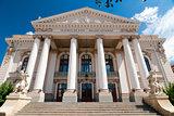 Theatre House Oradea
