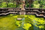 Ancient royal bathing pool