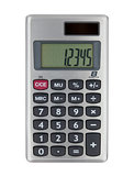 Small calculator