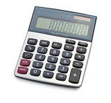 Office digital calculator
