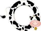 Cow Frame