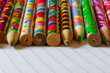Pencil, Pencils