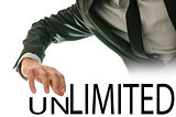 Changing word Unlimited into Limited