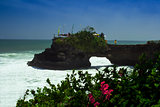 Place near Tanah Lot.