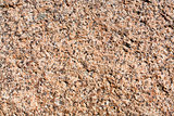 pink granite textured surface
