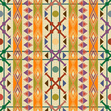 Seamless pattern decor
