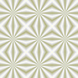 Ivory Qulited Pattern