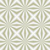 Ivory Qulited Pattern