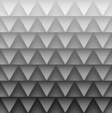 Texture of triangles.