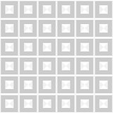 White Silver Seamless Pattern Background