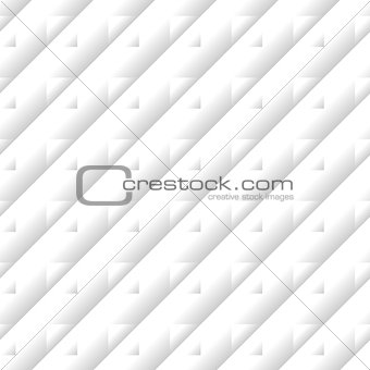 Abstract White Seamless Pattern Background