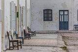 Cabo de Gata housing