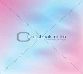 blue and pink Smooth elegant cloth texture
