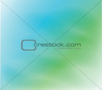 green and blue Smooth elegant cloth texture