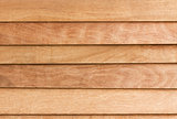 Closeup wooden wall