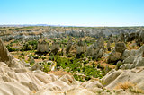 The Valley Of Love in Cappadocia, Turkey