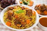 Arab dish