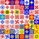 occult emblem