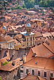 City of Brasov, Romania