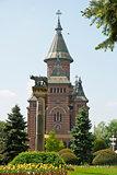 The Orthodox Cathedral of Timisoara, Romania