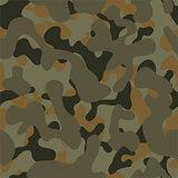 Camouflage (seamless pattern)