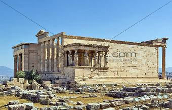 Erechtheion, Athens