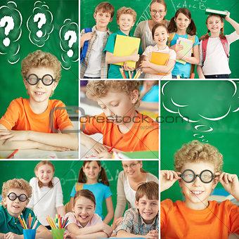 Smart learners