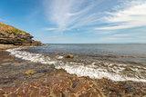 Rocky Ocean Beach