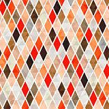 seamless colorful geometric background