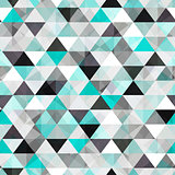 seamless geometric texture background
