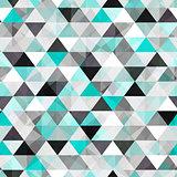 seamless geometric texture background
