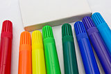 Multicolor pens