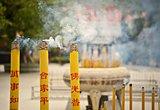 Lantau Island Temple