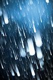 Asteroid Rain