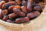 Dates fruit.