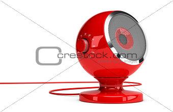 Design Sound Speaker - Audio Communication