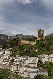 Cazorla castle