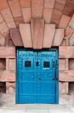 Strong door