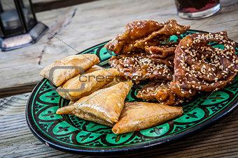 Arabian sweet
