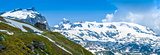 Plateau Rosa, Aosta Valley