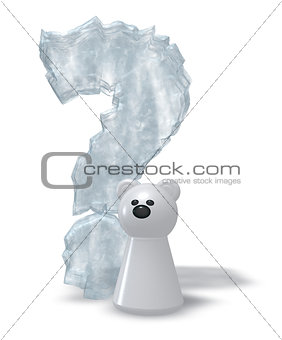 polar bear question