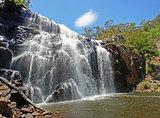 McKenzie Fall, Grampians, Australia