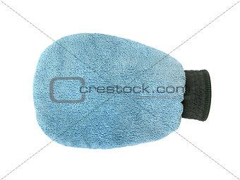 Car wash glove