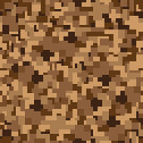 Seamless texture - camouflage